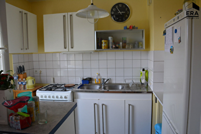APPARTEMENT INVESTISSEMENT LOCATIF T3 HERICOURT